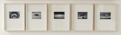 Eva Schlegel, 'Untitled 164-165', 2008