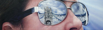 Simon Hennessey, 'An Alternative View of Tower Bridge'