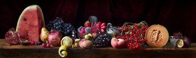 Josef Fischnaller, 'Les fruits du jardin', 2012