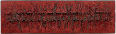 Minoru Onoda, 'SAKUHIN 101', 1960