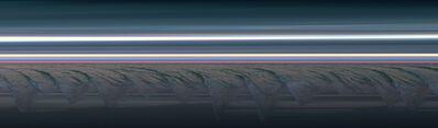 Jay Mark Johnson, 'FORT DE SOTO WAVES #39 St Petersburg, Florida  2013', 2013