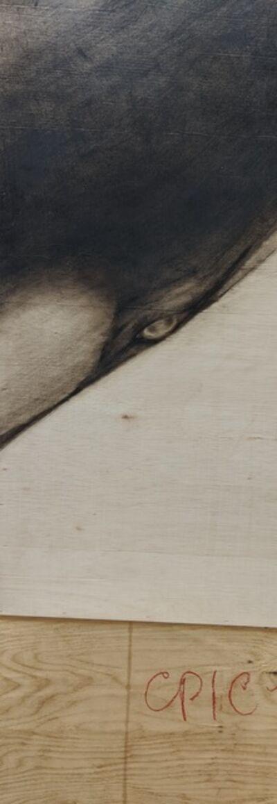 Joseph Rossano, 'Killer Whale', 2020
