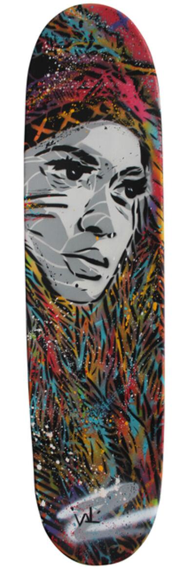 Valérian Lenud, 'Onawa Skateboard', 2020