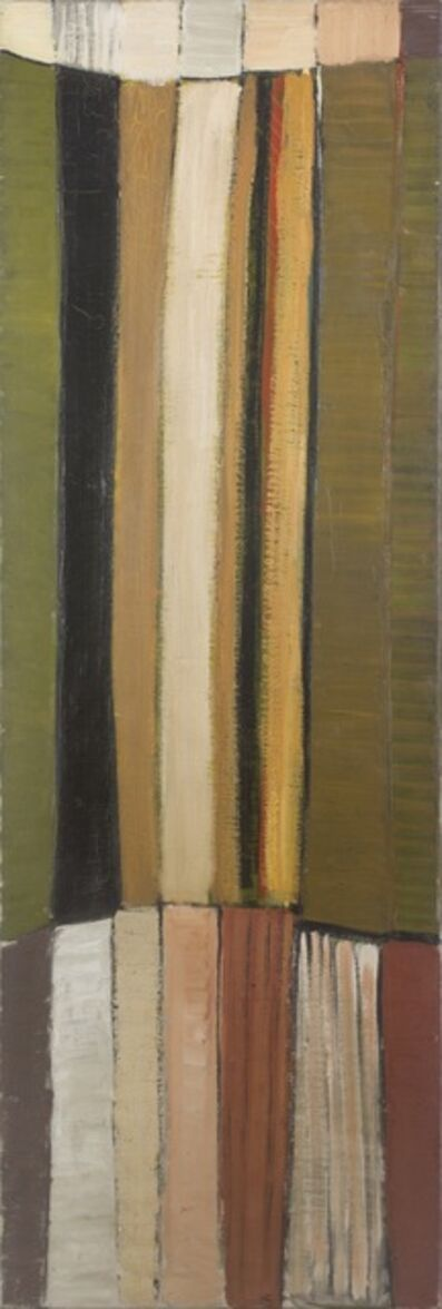 Sir Terry Frost, 'Green and Straw', 1955