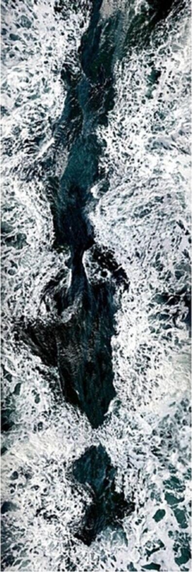 Jun Ahn, 'Invisible Seascape #2', 2010