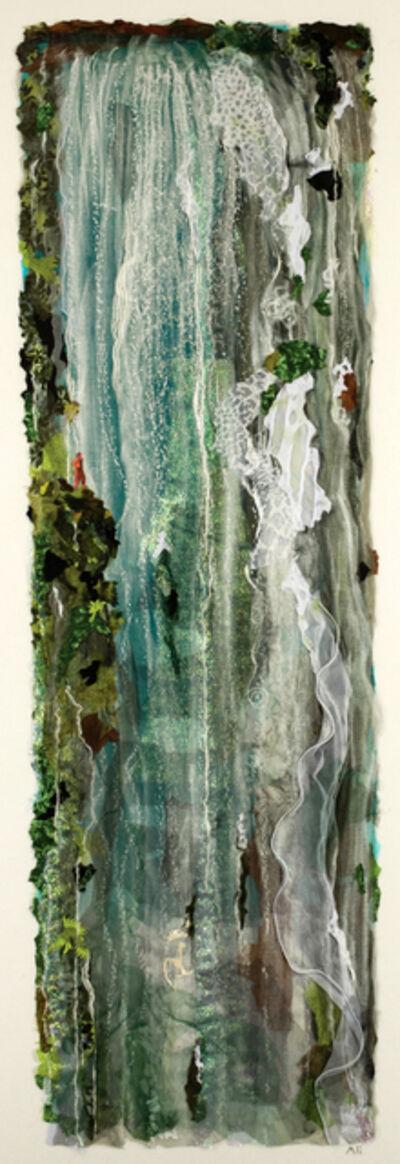 Ali Clift, 'Through the Mist'
