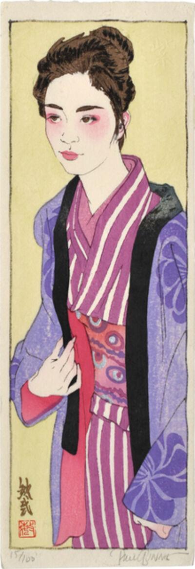 Paul Binnie, 'Purple', 2006