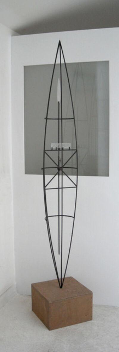 Jun-Sasaki, 'Nowhere', 2009