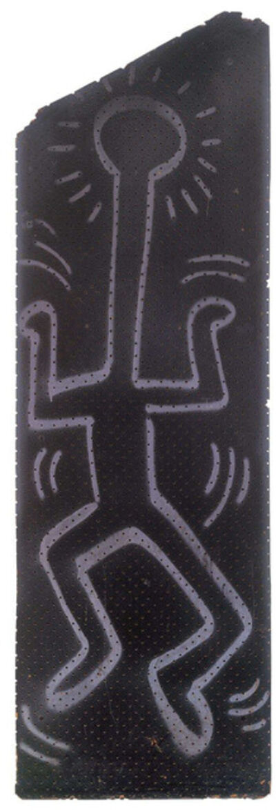 Keith Haring, 'Untitled', 1984