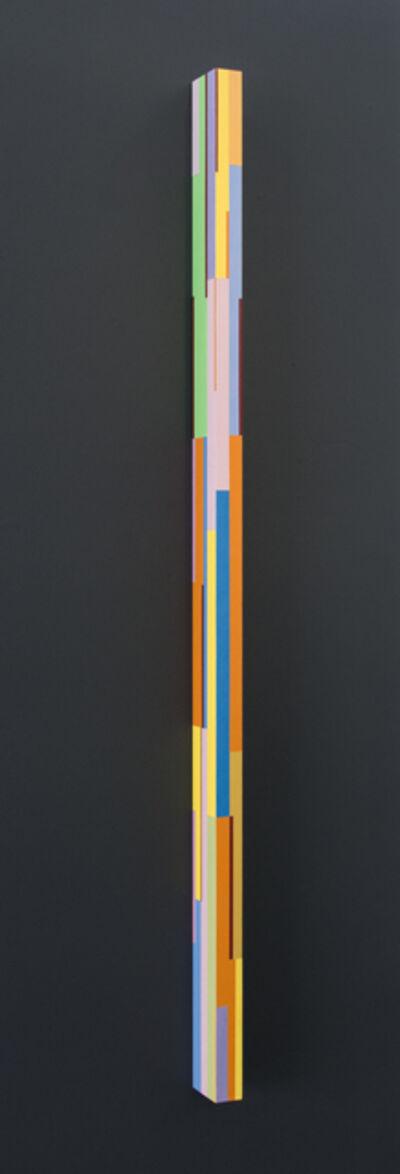 Burton Kramer, 'Colour Stick 2017', 2017
