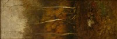 J. Francis Murphy, 'The Three Trees', 1910
