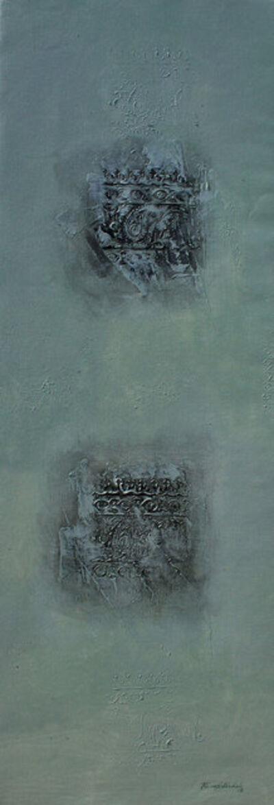 Ramesh Terdal, 'Expression Series #12', 2018