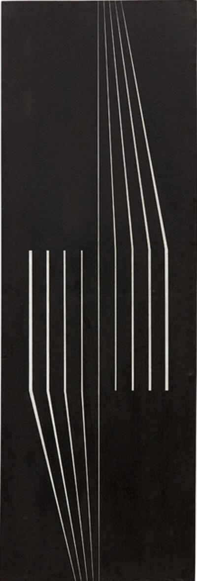 Lothar Charoux, 'Quadrado', 1971