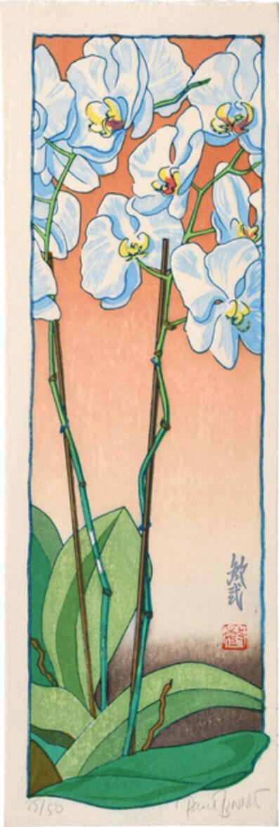 Paul Binnie, 'Orchid - Morning ', 2006