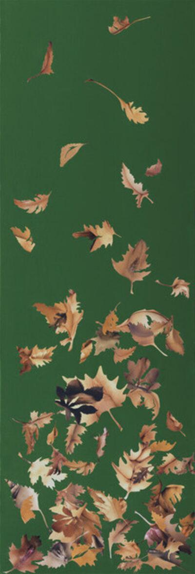 Jonathan Yeo, 'Deckchair Dreams', 2008