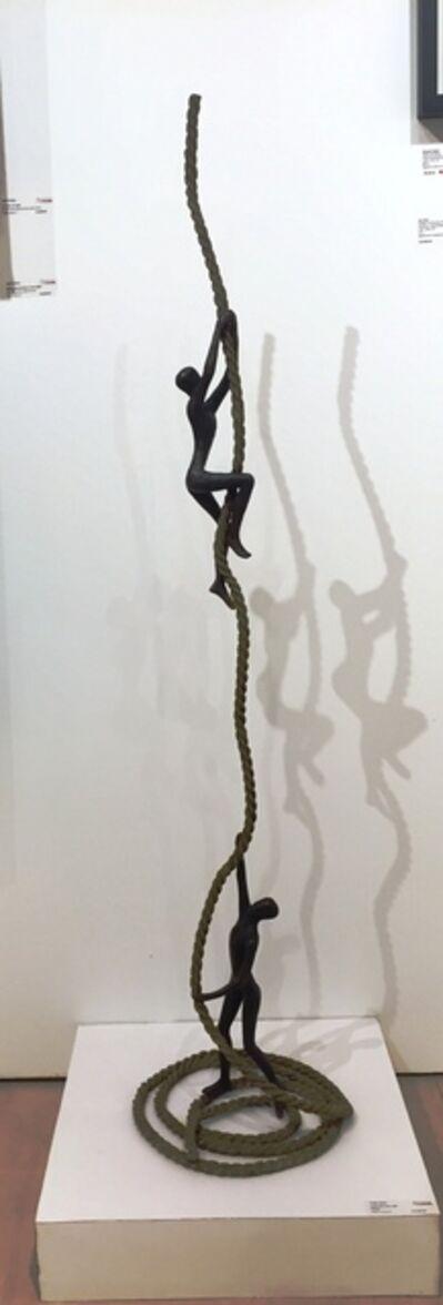 Tolla Inbar, 'Aspiration Duo', 2019
