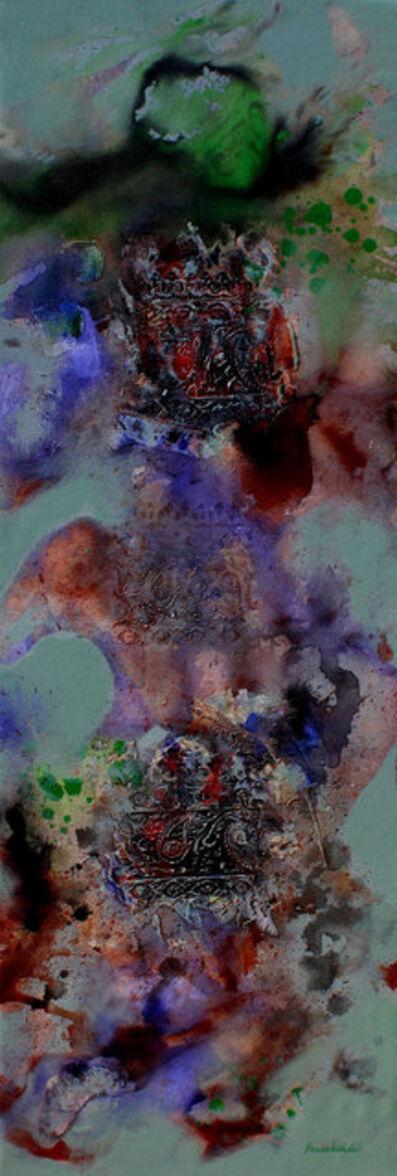 Ramesh Terdal, 'Expression Series #11', 2018