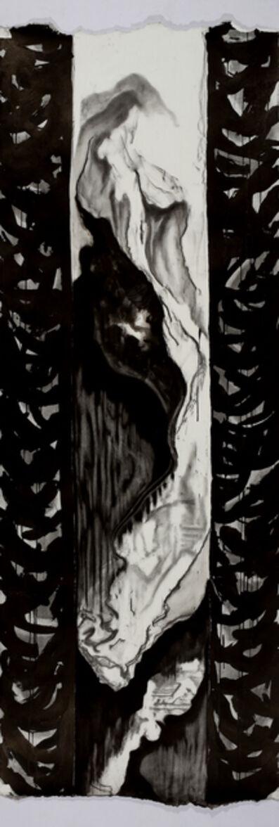 Yechel Gagnon, 'Mountainscape I', 2001