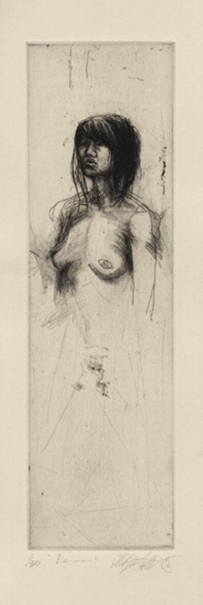 Helen Gotlib, 'Diana (vertical)'