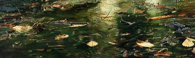 Adrian Deckbar, 'Undulation IV', 2014