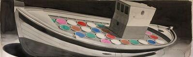 Alexandre Arrechea, 'La llegada del color'