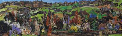 David Alexander, 'The Coldstream Corridor', 2010