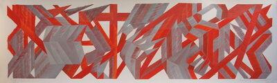 Emanoel Araujo, 'Untitled', 2011