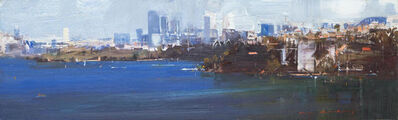 Ken Knight, 'Sydney Harbour', ca. 2018