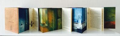 Kazuko Watanabe, 'The Diary of a Sparrow', 1999