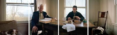 David Hilliard, 'Wiser Than Despair ', 2012