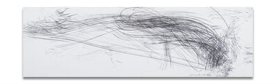 Jaanika Peerna, 'Storm Series Horizontal 40', 2011