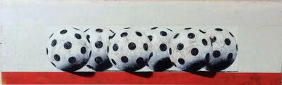 John Stuart Gibson, 'Knickerbocker'