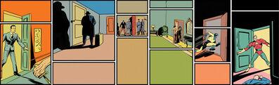 Matthew Borgen, 'Room Expansion #11', 2016