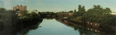 Randy Dudley, 'View North Along the Coney Island Creek, Brooklyn, N.Y.', 1994