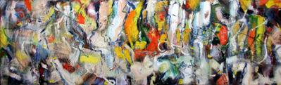 Romul Nutiu, 'Mal Surpat', 2011