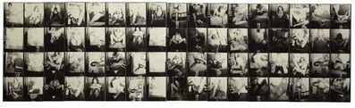 Jared Bark, 'Untitled, PB #1101', 1971
