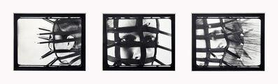 Rebecca Horn, 'Pencil Mask', 1977