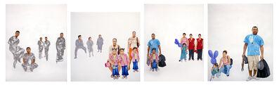 Nirveda Alleck, 'Continuum Mauritius', 2007
