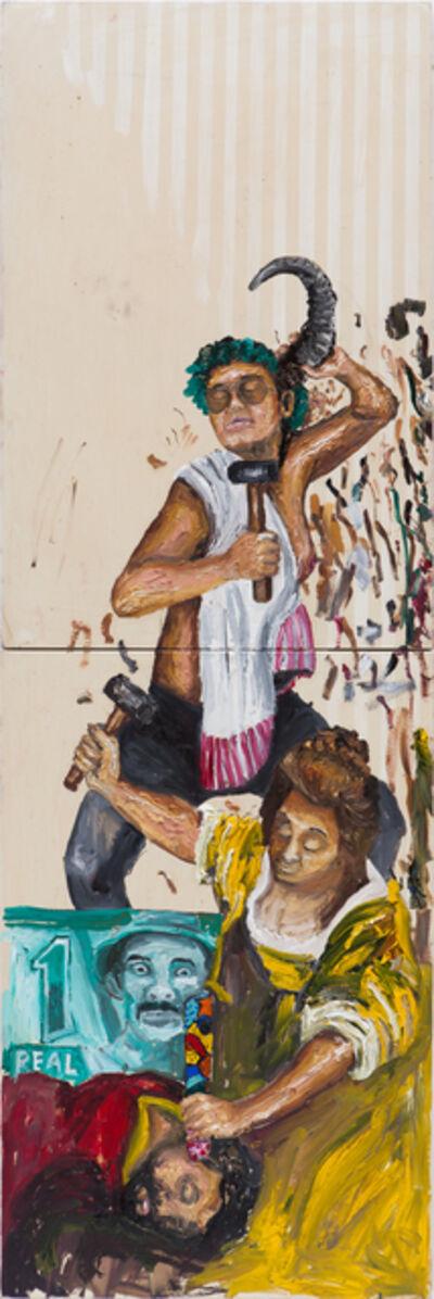 Camila Soato, 'Imundas e Abençoadas 2', 2014
