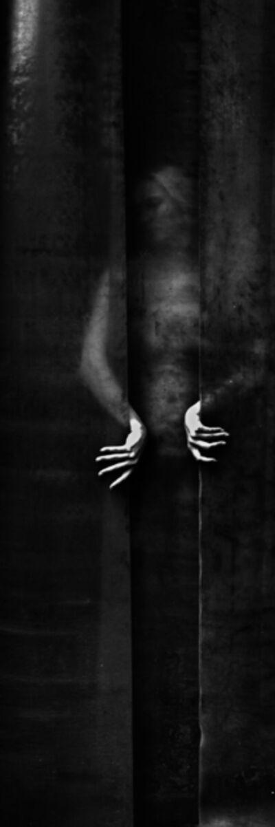 G. Roland Biermann, 'Apparition 14', 2000