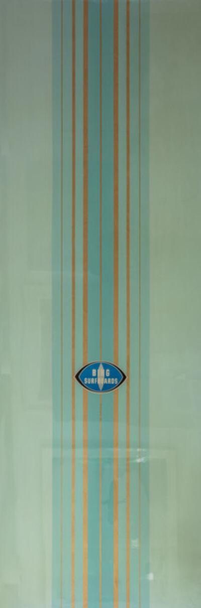 Peter Dayton, 'Blue Bing', 2008