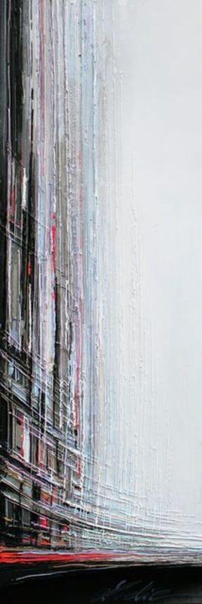 Leslie Berthet Laval, 'N°28 - Cité Urbaine', 2019