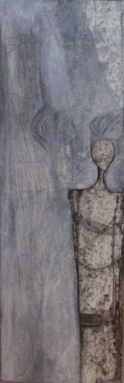 Jaqueline Fernandes, 'Veste psíquica     Psychic robe ', 2015