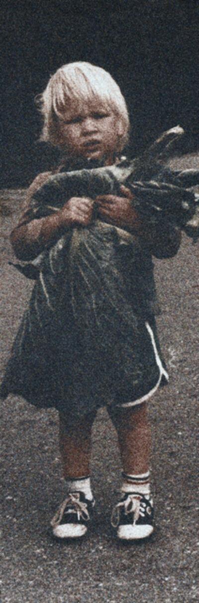 Lia Cook, 'Big Cabbage Boy', 2003