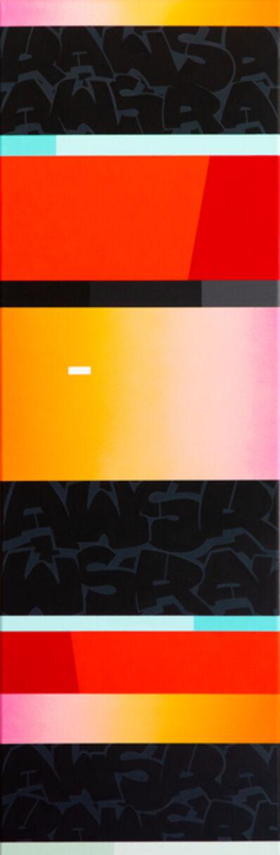 RAWS, 'Vertigo 01', 2019