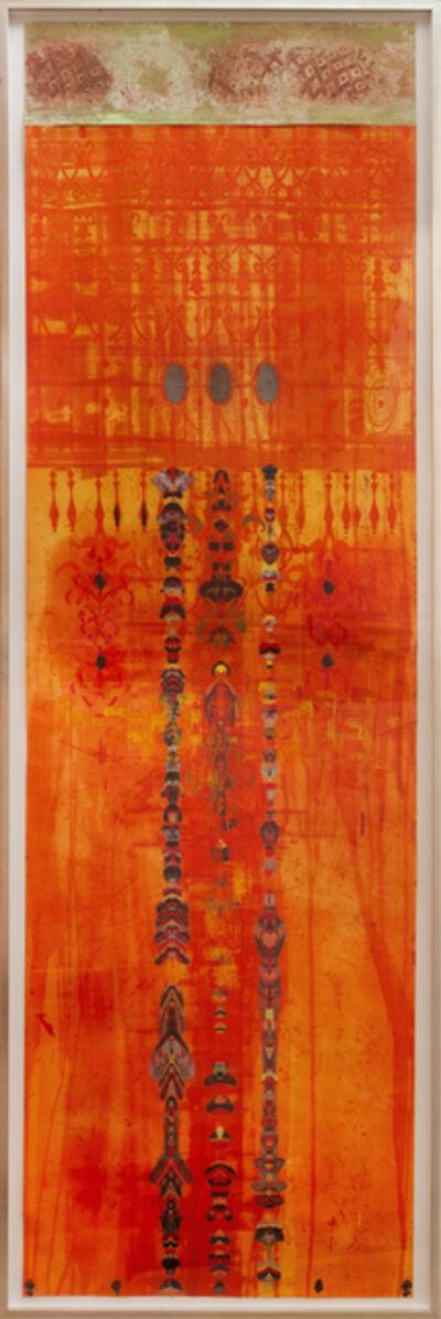 Judy Pfaff, 'Chapel Street', 2002