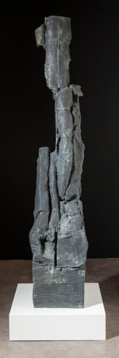 Stephen De Staebler, 'Standing Man', 1981