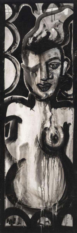 Yolanda Gonzalez, 'Self Portrait', 1993-1997