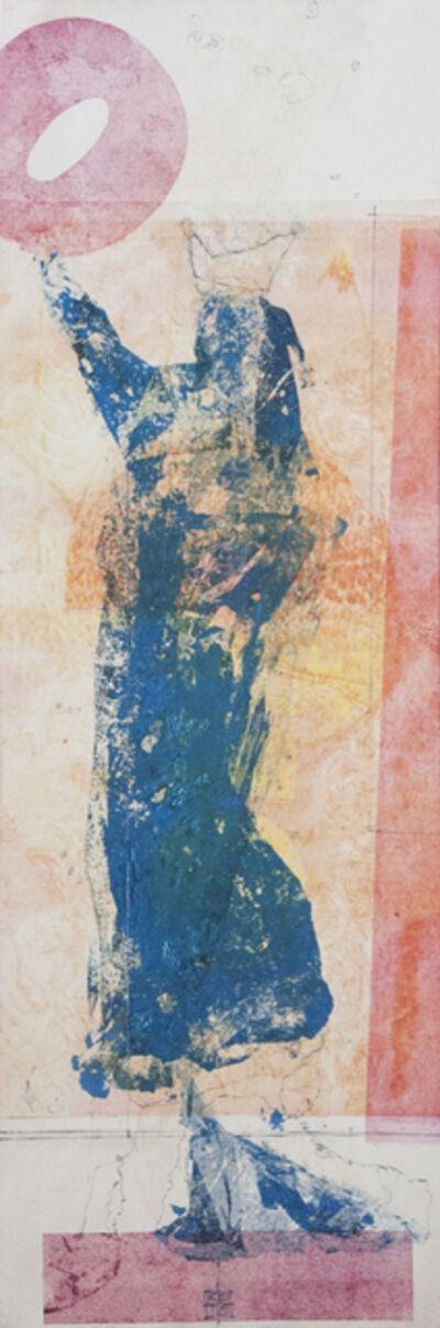 Karin Bruckner, 'OhLiberty', 2014