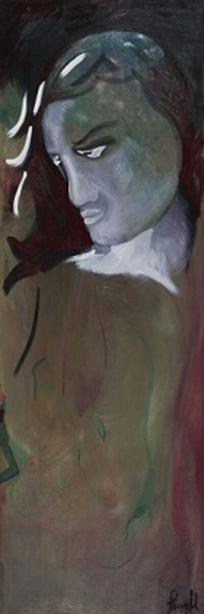 Monica Pennetti, 'Betrayed', 2009